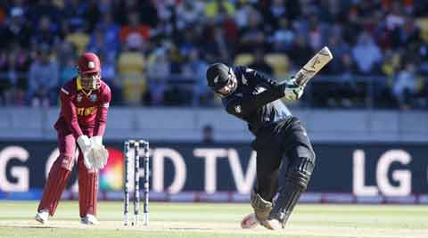 Martin Guptill comes to the fore, hits maybe the best ODI double ton sofar