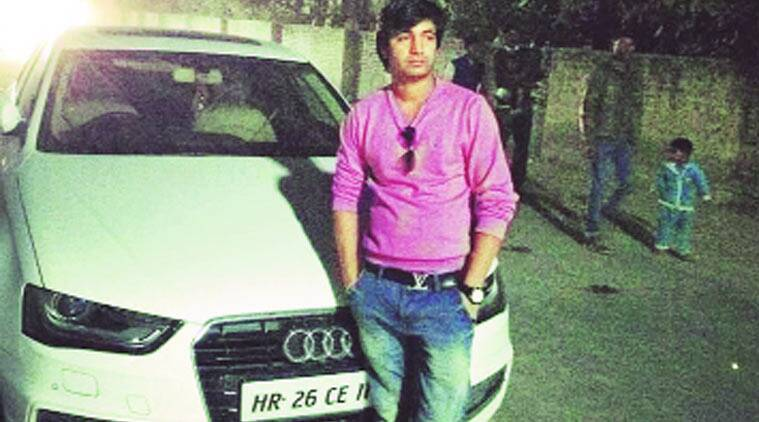 Gurgaon Shooting  Cops Quiz Woman Known To Both Victim
