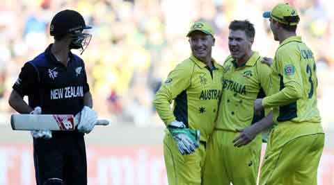 They (New Zealand) deserved it: Brad Haddin on sledging in World Cup final
