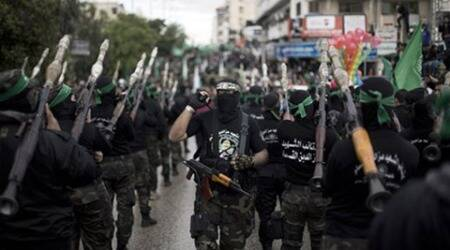 Egyptian court declares Hamas a 'terrorist organization'