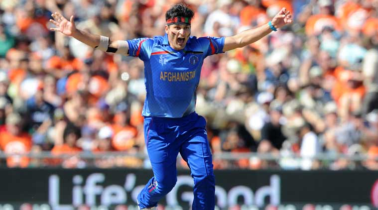 Afghanistan, Usman Ghani, Usman Ghani cricket, Afghanistan World Cup, Afghanistan vs England, Cricket World Cup 2015, Cricket News, Cricket, ICC Cricket World Cup 2015
