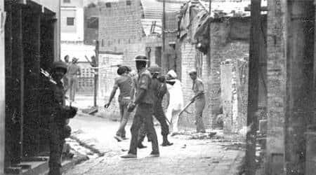 1987 Hashimpura massacre: The photographs that standwitness