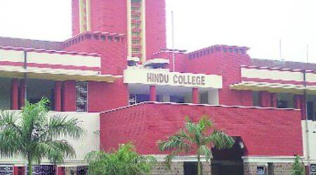 Hindu College penalises seven teachers for writing to L-G