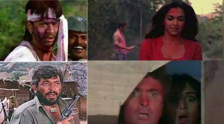 Five Holi sequences from Bollywood movies that stand out