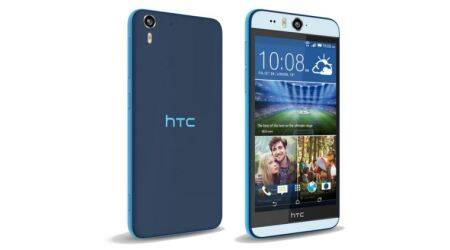 HTC Desire 820s Express Review : Packed with power