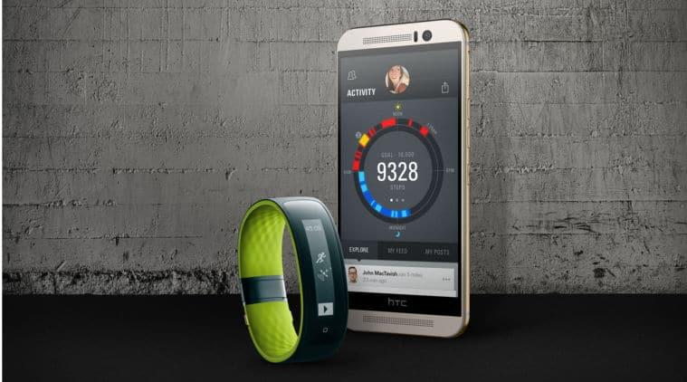 HTC One M9, HTC Vive, HTC Grip, HTC at MWC 2015