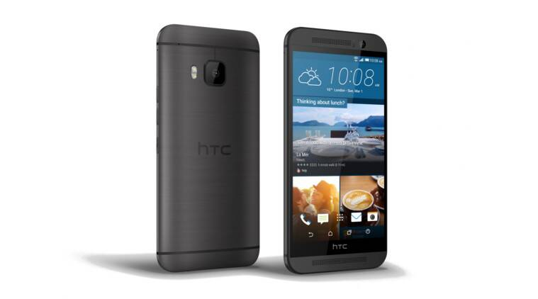 HTC India, HTC One M9, HTC One M9 specs, HTC One M9 price, HTC One M9 India launch, smartphones, technology news