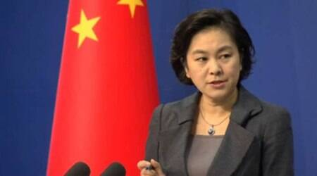 China plays down US concerns over anti-terror legislation