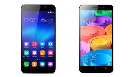 Huawei, Huawei Honor 6 Plus, Huawei Honor 4X