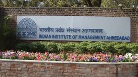 L&T chief A M Naik quits IIM-A top board