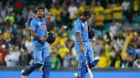 Ind vs Aus, semi-final: Five turning points