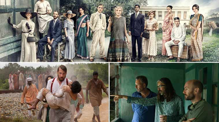 British television is on an epic- over drive. After the success of Downton Abbey, their latest series Indian Summers, which premiered on February 15 on Channel 4 HD opened to encouraging reviews.