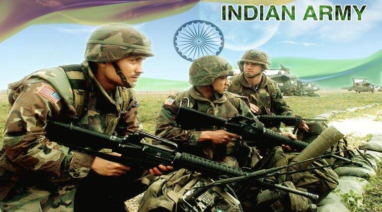 Image result for indianarmy