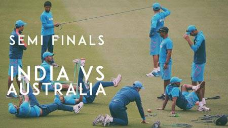 India vs Australia, World Cup semi-final: Match Preview