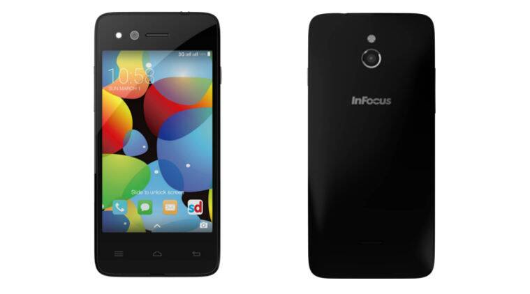 InFocus, InFocus M2, InFocus M2 review, InFocus M2 specs, InFocus M2 Snapdeal