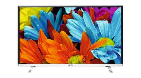 Intx, Intex LED TV, Cheap LED TV