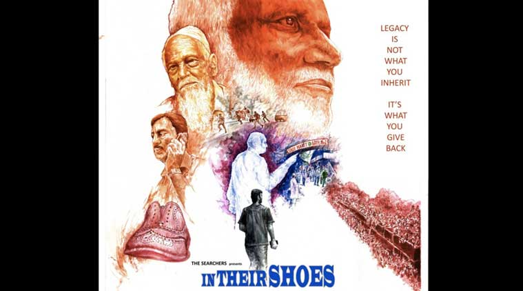 in their shoes movie review