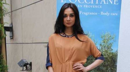 Theatre actress 'Ira Dubey' has three upcoming films