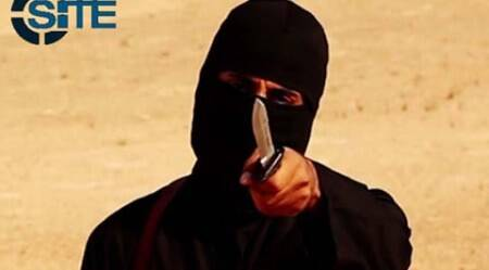 Unmasked, 'Jihadi John' wouldn't be as threatening