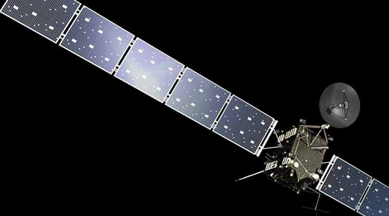 SAARC Satellite Indias Counter To Other Players Entering Region - Recent satellite pictures