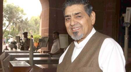 Jagdish Tytler files complaint over 'fakevideo'