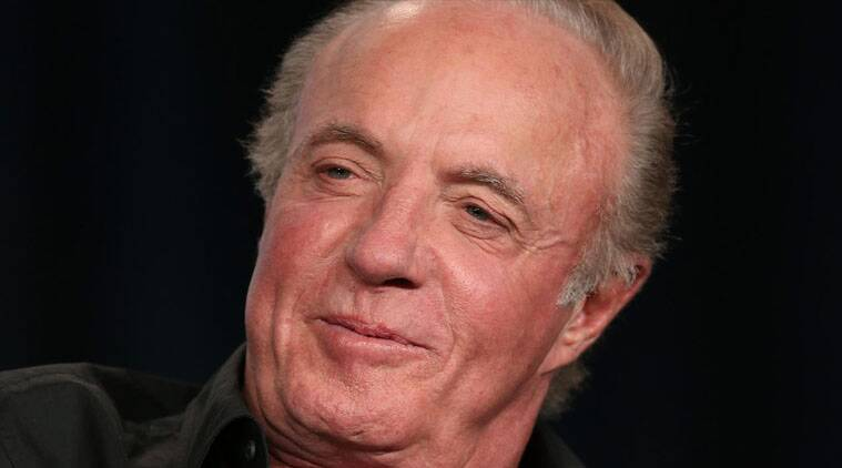 James Caan to star in ...