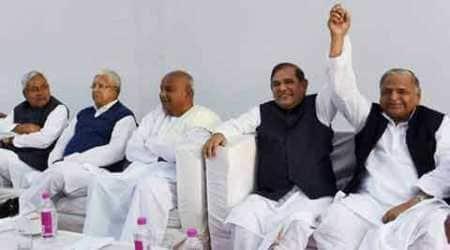 janata parivar, JD(U), congress, janata dal, kerala news, M P Veerendrakumar, palakkad constituency, thiruvananthapuram news, india news