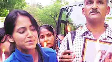 NUJS death: Kin say ragged, thrown off hostelbuilding