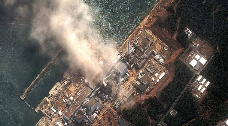 Japan, Japan tsunami, Fukushima plant, 2011 nuclear plant crisis, 2011 earthquake, Shinzo Abe, Junichiro Koizumi, Fukushima news, Japan news, world news, indian express