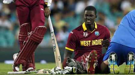 Jason Holder's captaincy role under scanner