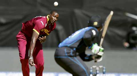 We bowled too full and didn't land our yorkers: JasonHolder