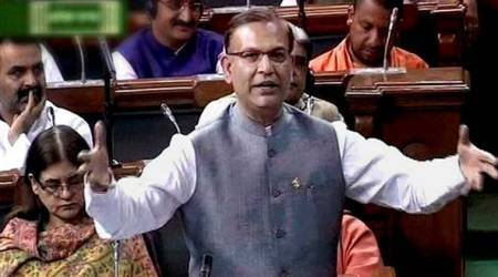 Govt will continue to support Air India during stake sale process: Jayant Sinha