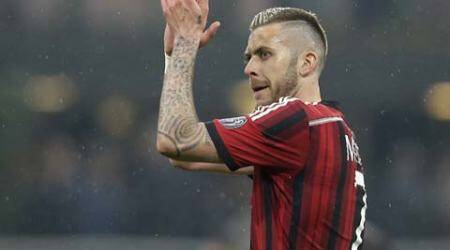 Ac Milan, Serie A, Juventus, AC Milan vs Cagliari, cagliari vs ac milan, Sports, Jeremy Menez, Football, Sports news, football news, Milan, Sports news