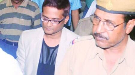 Rose Valley group chairman arrested in chit fundscam