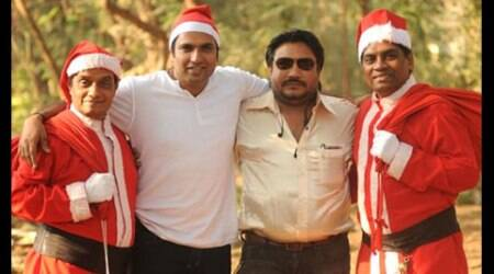 Working with Johnny Lever was an experience: BrijendraKala