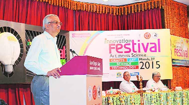 IIT-Bombay, Human Resource Development ministry, HRD ministry, IIT directors, Anil Kakodkar, Nehru Science Centre, Innovation festival, Standing Committee of IIT Council (SCIC), IIT director, IIT Patna, IIT Bhubaneswar, IIT Ropar