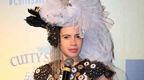 Kalki Koechlin, Cutty Sark, Indian Market, Exclusive interview, Nitin Bal Chauhan, fashion designer, style secrets, style discussion, lifestyle, Style and health, health, inner beauty, beautiful, Raise your bar, drama and fashion, Fashion news, news