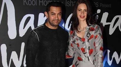 Aamir Khan unveils trailer of Kalki Koechlin's 'Margarita, with a Straw'