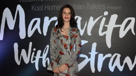 Kalki Koechlin's 'Margarita, with a Straw' faces cuts from the Censor Board