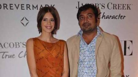 Kalki Koechlin, Anurag Kashyap apply for divorce