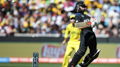 Australia vs New Zealand, World Cup final: Best tweets of thematch