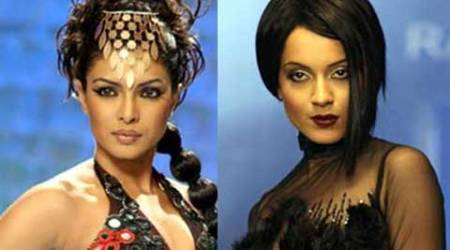 Priyanka is my friend and knows me better than any journalist: Kangana Ranaut