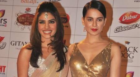 Priyanka Chopra called me after my National award win: Kangana Ranaut