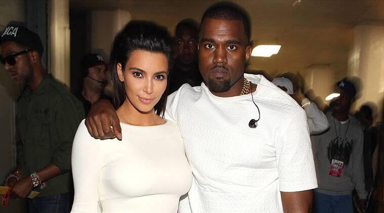 Kanye West no longer follows ex-wife Kim Kardashian and