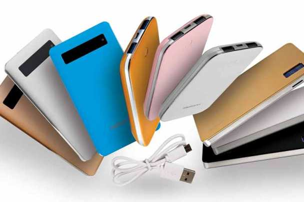 Karbonn, Karbonn power banks, Karbonn accessories