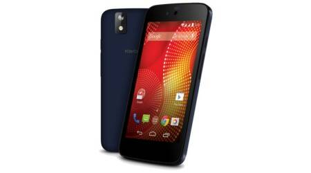 Karbonn, Karbonn Sparkle V, Android One smartphone, Android Lollipop update