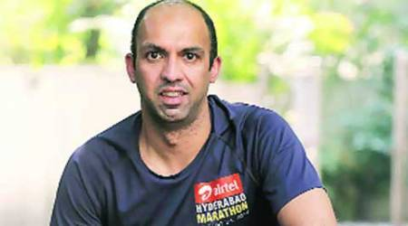 Pune man proves mettle, wins Ironman Triathlon