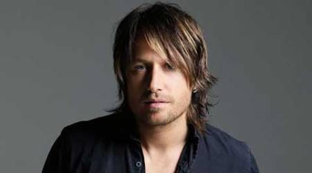 Keith Urban releases new song 'Break on Me'