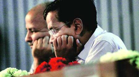 Ration mafia goons once threatened me and my family, says Kejriwal
