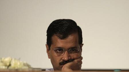 Pressure mounts on Arvind Kejriwal govt over gag order